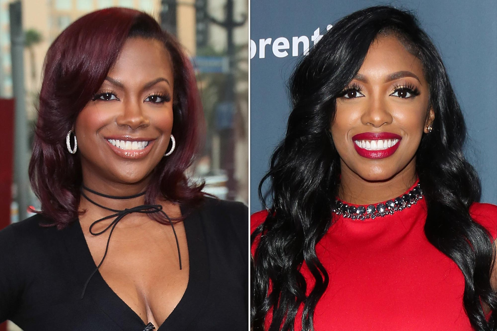 kandi-burruss porsha williams