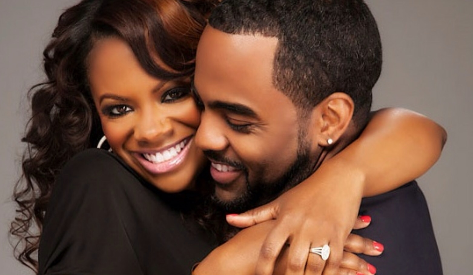 Power Couple Kandi Burruss And Todd Tucker Spoke At The Clark Atlanta University And Tiny Harris, Cynthia Bailey, Shamea Morton, And More Praised Them