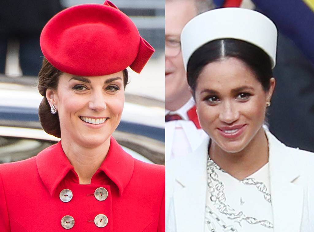 """meghan-markle-vs-kate-middleton-heres-how-the-duchesses-just-squashed-their-feud-rumors"""