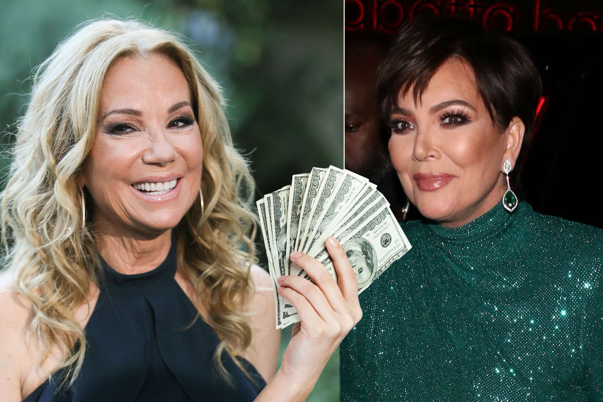 """kuwk-kris-jenner-upset-after-kathie-lee-gifford-reveals-she-borrowed-her-money-she-never-got-back-thinks-it-was-tacky"""