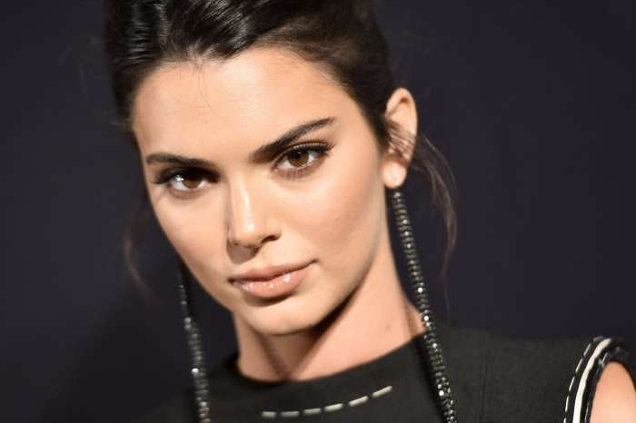 KUWK: Kendall Jenner's Stalker Finally Caught - The Scared Model Is 'Overwhelmed' With Gratitude