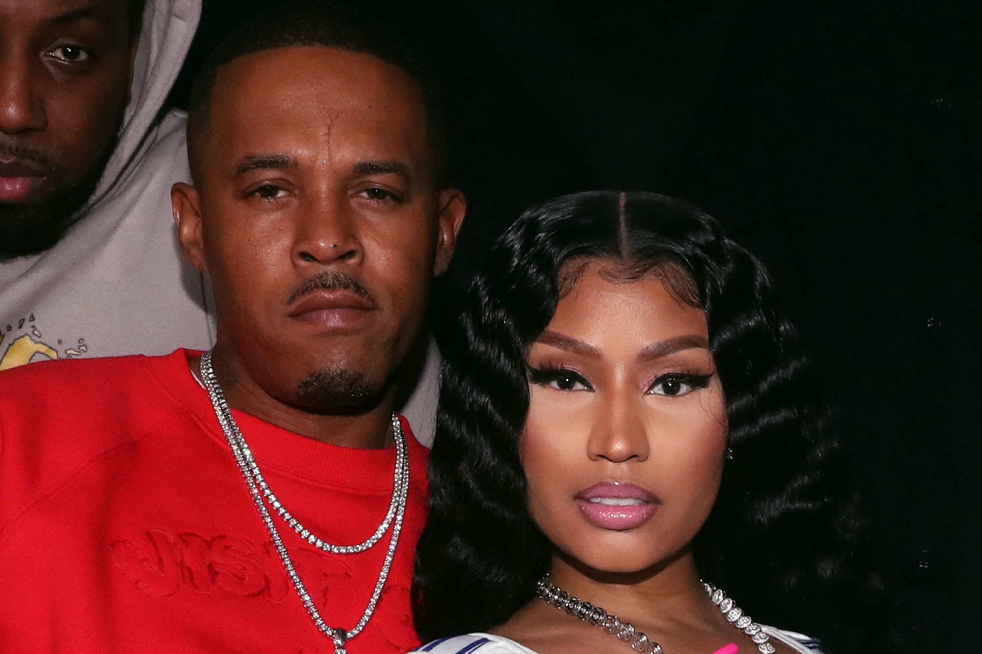 Nicki Minaj & Kenneth Petty - Here's Why She Called Him 'Husband'