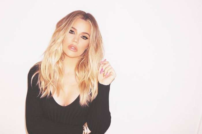 Khloe Kardashian Finally Admits To Holding On To People Who Didn't Deserve Her