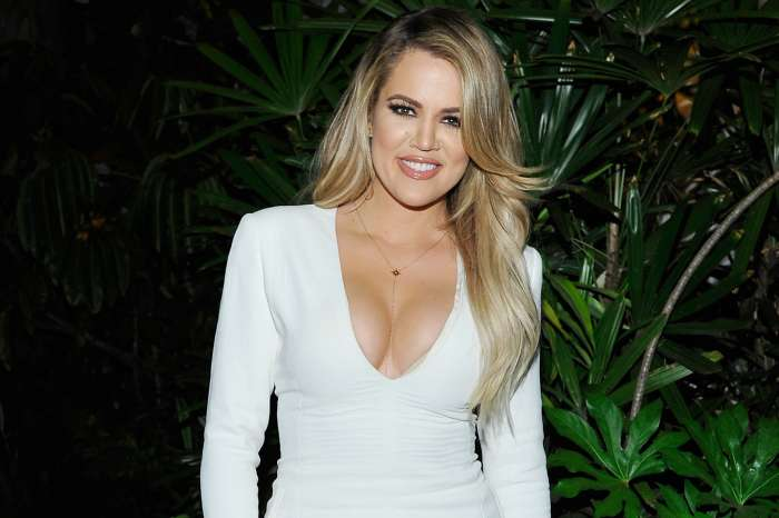 Khloe Kardashian Asks People To Become Aware Of The High Impact Their Negativity Can Have On Someone - People Continue To Bash Her