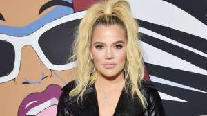 KUWK: Khloe Kardashian Tells Baby True That It's Just 'You And I Now' After Tristan Split
