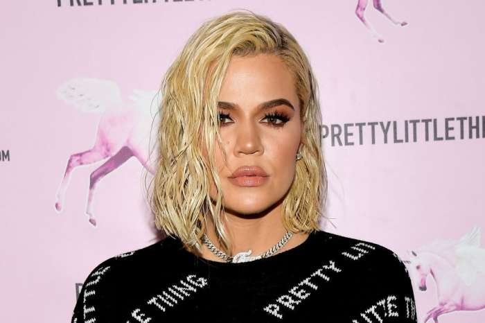 KUWK: Khloe Kardashian Finally Moving On From Tristan Thompson, Source Says