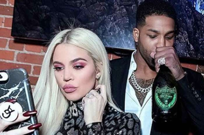 KUWK: Khloe Kardashian Upset Tristan Hasn't Seen Daughter True Since Their Split - Wants Full Custody!