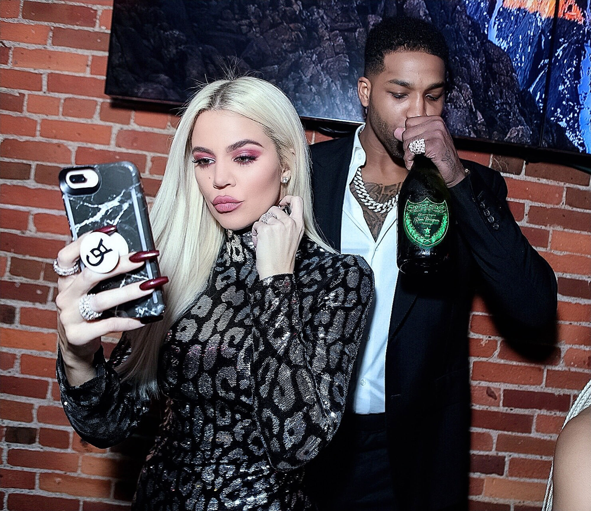 Khloe Kardashian Reportedly Feels Abandoned By Tristan Thompson Following The Whole Cheating Scandal