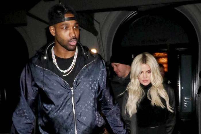 KUWK: Tristan Thompson Hasn't Seen Daughter True After Jordyn Scandal And Hasn't Tried To Win Khloe Back Either!
