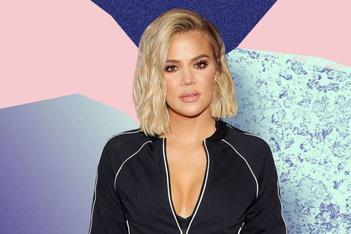Khloe Kardashian Could Reportedly Forgive Tristan Thompson And Take Him Back