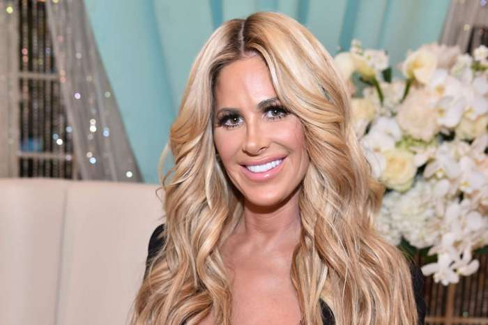 Brielle Biermann Gushes Over Pic Of 'Hot' Mom Kim Zolciak In Which She Shows Off Her Small Waist In Crop Top And Jeans