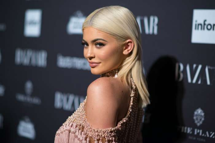 Kylie Jenner Explains How She Lost The Pregnancy Weight - What's Her Secret?