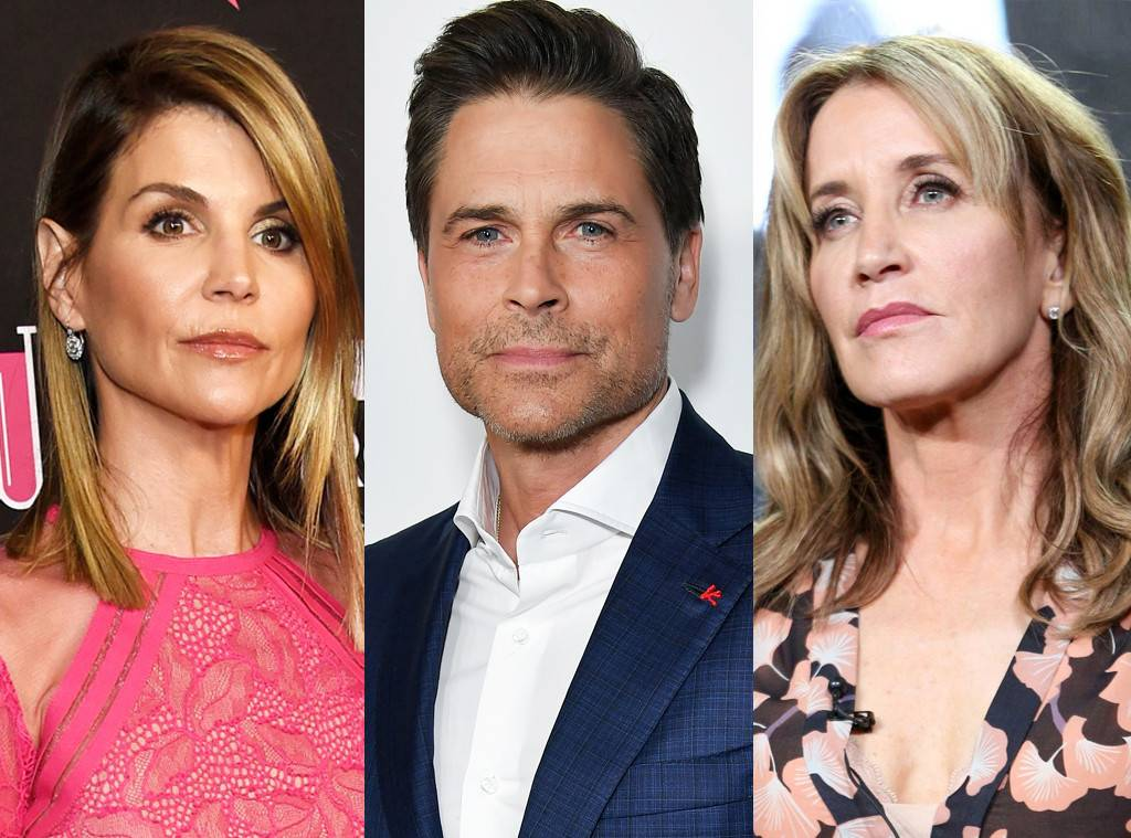 """""""rob-lowe-seems-to-shade-felicity-huffman-and-lori-loughlin-after-their-arrest"""""""