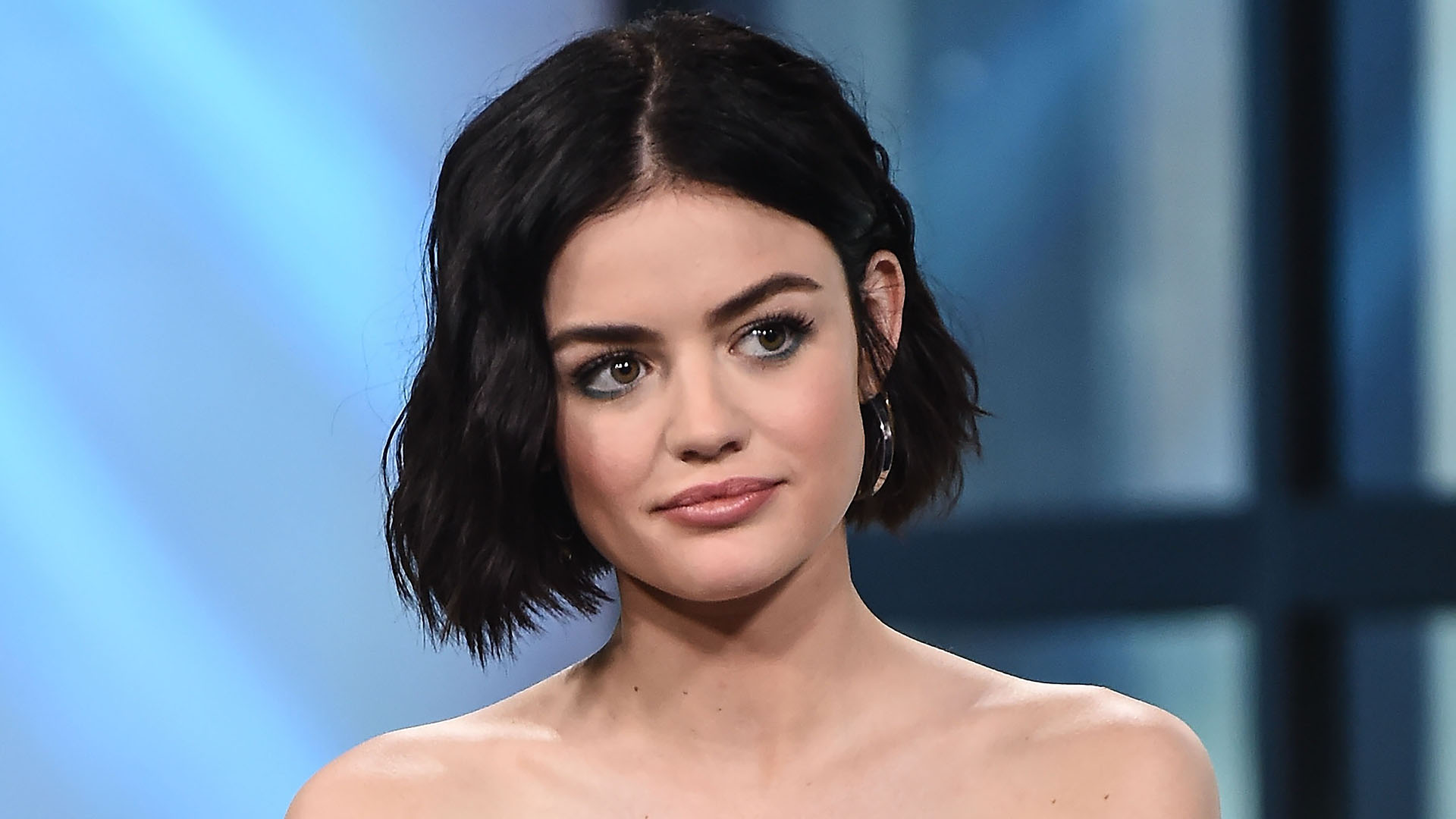 Lucy Hale to Star in 'Riverdale' Spinoff 'Katy Keene'