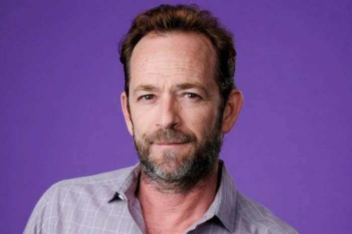 Luke Perry Will Appear In Quentin Tarantino's Charles Manson Movie 'Once Upon a Time in Hollywood'