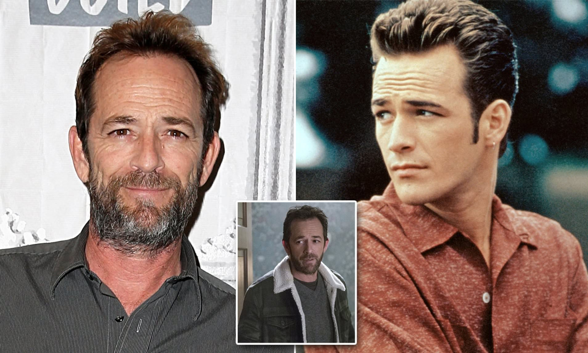 Luke Perry Tragically Passes Away Following Severe Stroke ...