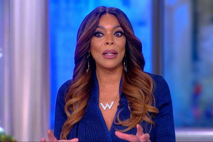 Wendy Williams' Husband Is Reportedly Still With His Mistress - He Won't Leave Wendy Because She Bankrolls His Lifestyle With Sharina - See The Pics And Read The Shocking Details