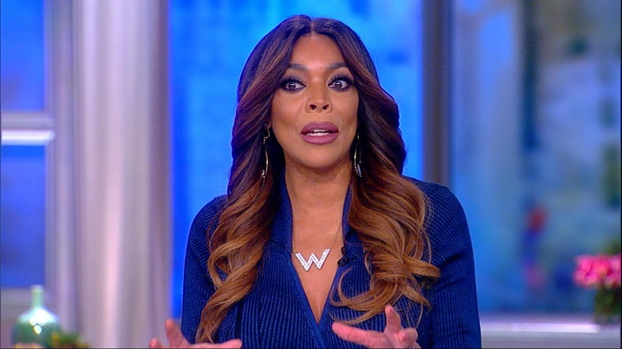 Wendy Williams' Husband Is Reportedly Still With His Mistress - Kevin Hunter Won't Leave Wendy Because She Bankrolls His Lifestyle With Sharina - See The Pics And Read The Shocking Details