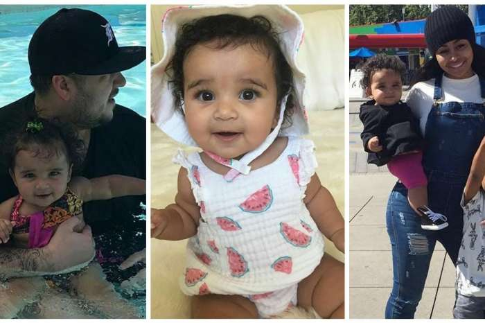 Rob Kardashian's Fans Agree That He Should Not Have To Pay Child Support For His And Blac Chyna's Daughter, Dream