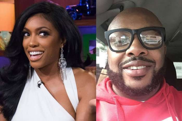 Porsha Williams Introduces Baby PJ To The 'Insta Aunties & Uncles' - Check Out The Exciting Video