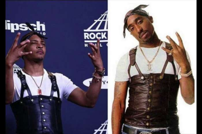 T.I. Compares Himself To Tupac, Says He Maintains The Same Consistency Level As The Late Rapper