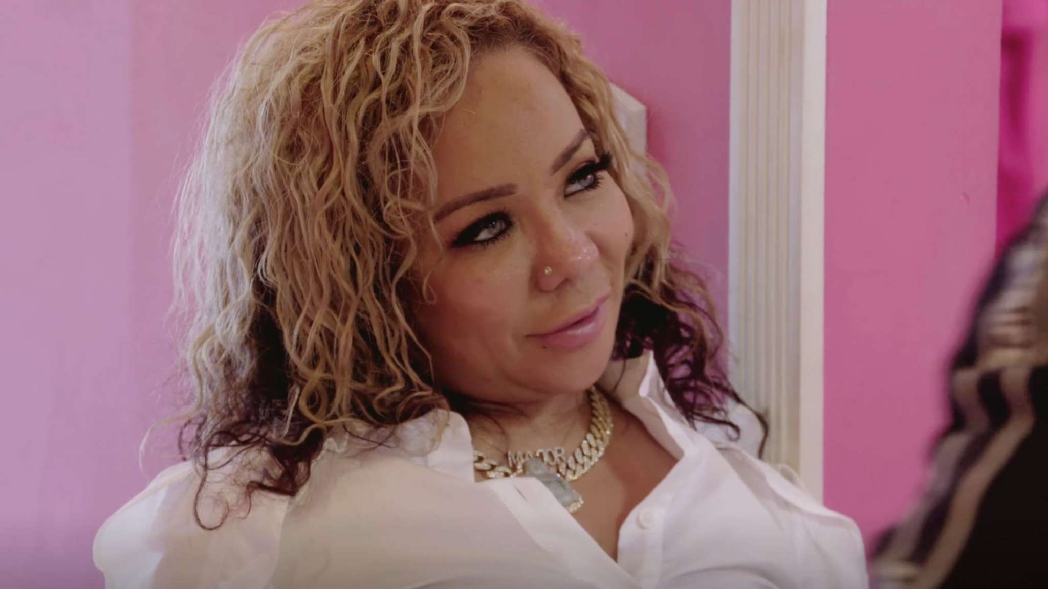 Tiny Harris Is Feeling 'Like A Vibe' These Days - Fans Appreciate That T.I. Knows 'Good Things Come In Small Packages'