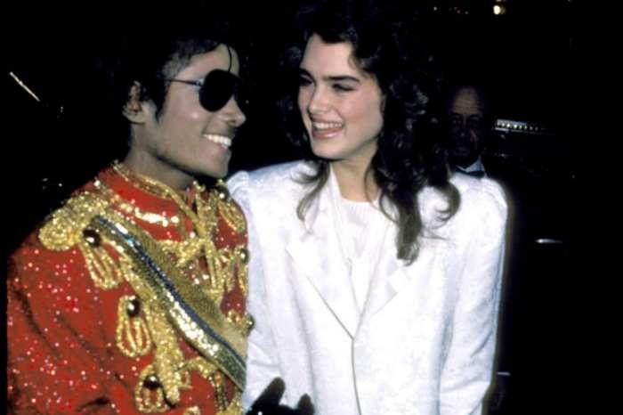 Michael Jackson's Former Bodyguard Says He Liked Women