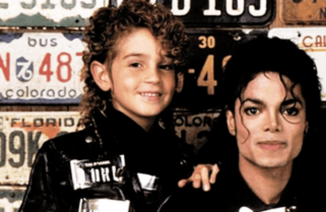 """""""michael-jackson-update-he-told-me-god-brought-us-together-alleged-child-sexual-abuse-victim-says-in-leaving-neverland"""""""