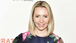Beverley Mitchell Gets Candid About Miscarrying Twins