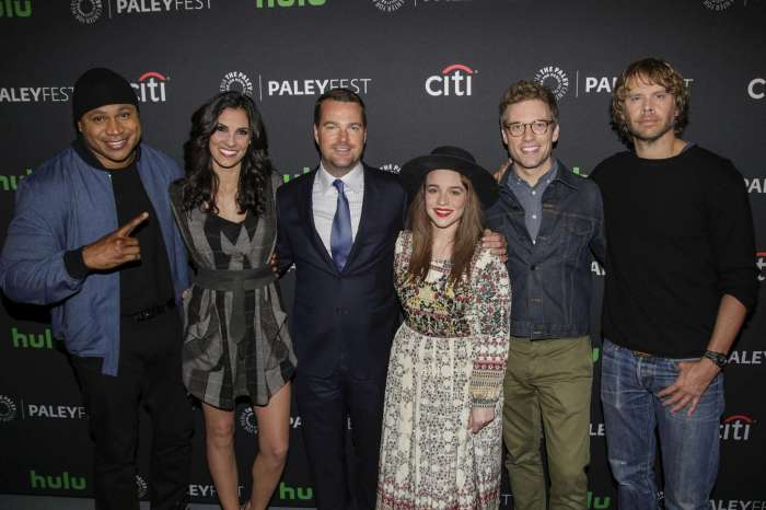 'NCIS: LA' Actors Tease 'Surprises' In The Much Anticipated Wedding Episode!