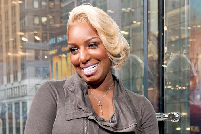 "'RHOA' Star Nene Leakes Says She And Gregg Are In Counseling: ""He Was Really Mean"""