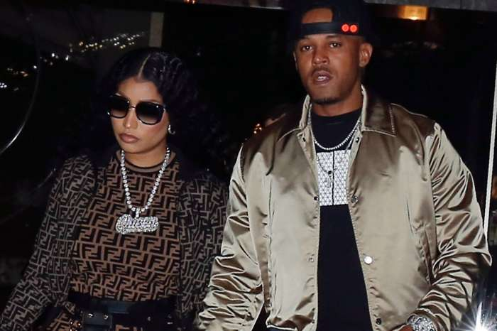 Nicki Minaj Gushes Over Her Sweetheart, Kenneth Petty With The Cutest Photo - Check Out The Pic Since They Were Kids