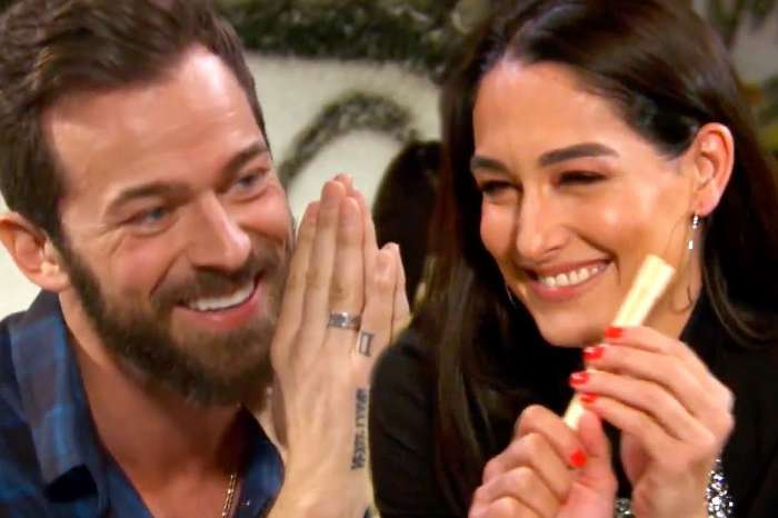 Nikki Bella About Romance With Artem Chigvintsev: 'We're Not BF And GF' - Still Dating Other People!