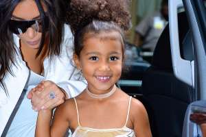 North West Has Fun Dancing At Church Service In Adorable New Video!