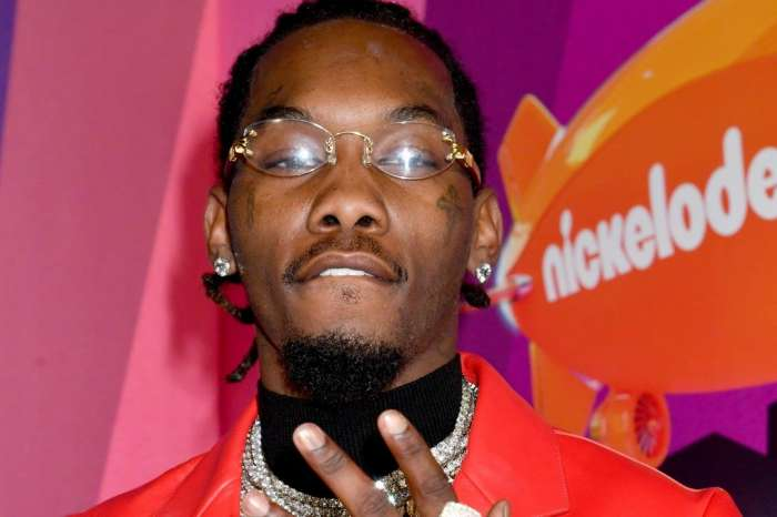 Offset Reveals Daughter Kulture's Cutest Moment Yet And It's A Very Biased Opinion!