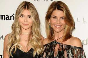 Olivia Jade Feels Betrayed After College Entrance Drama - 'She Never Had A Choice'