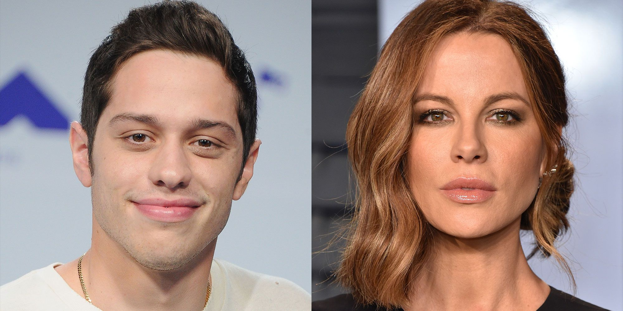"""pete-davidson-and-kate-beckinsale-photographed-at-snl-after-party-together"""