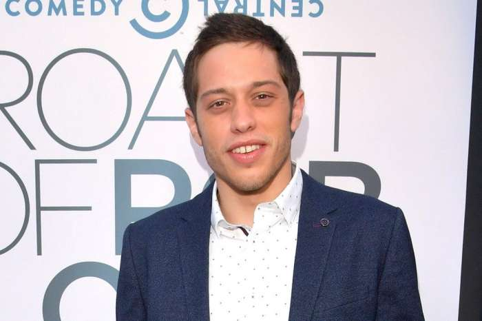 Pete Davidson Shows Off His New Unicorn Tattoo And It's Massive - Check It Out!
