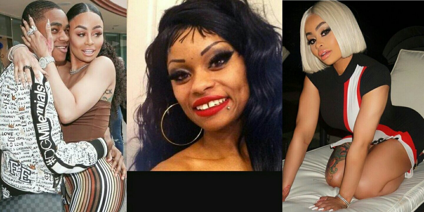 Blac Chyna's Mom, Tokyo Toni Reacts After Her Ex, YBN Almighty Jay Was Abused And Robbed