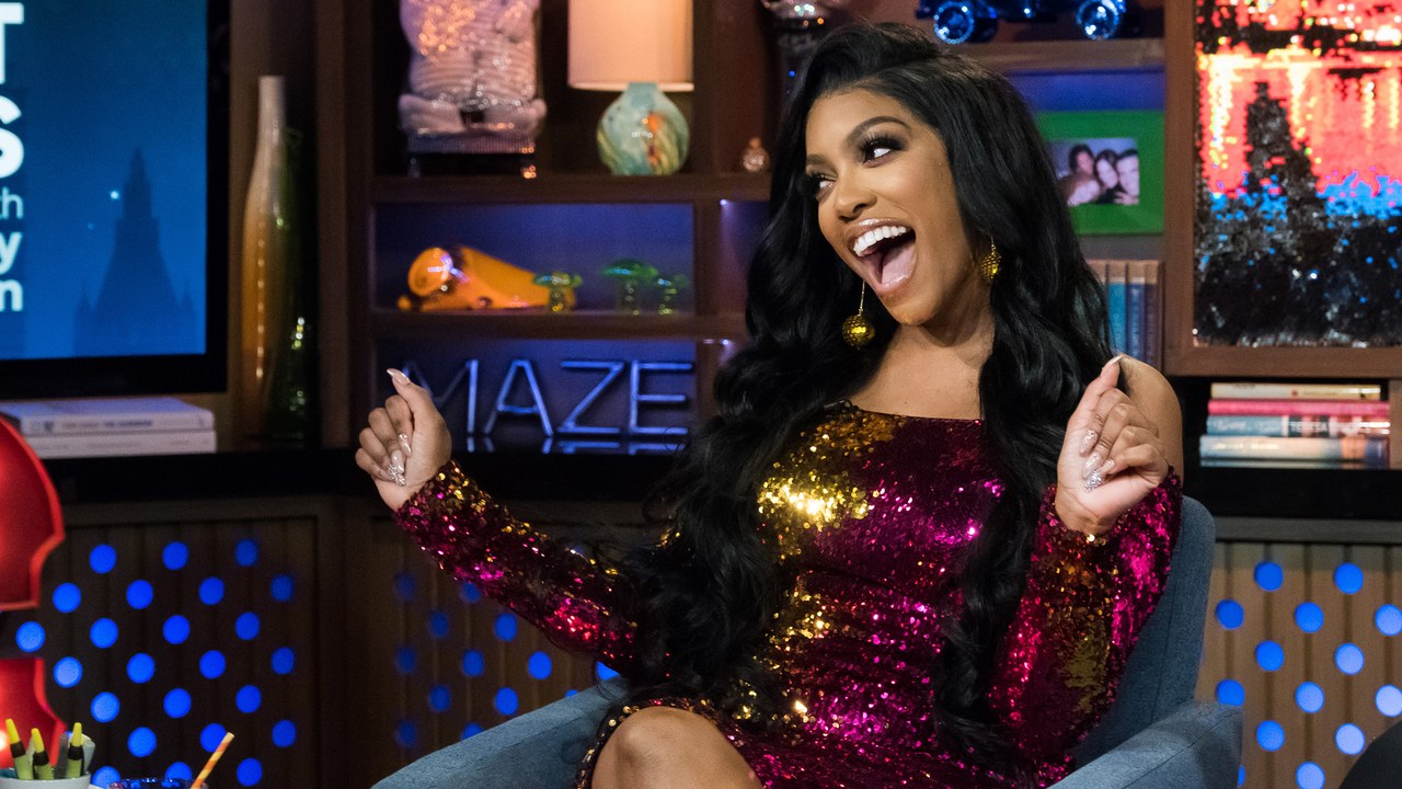 Porsha Williams Is Slammed By Fans For Allegedly Photoshopping One Of Her Photos