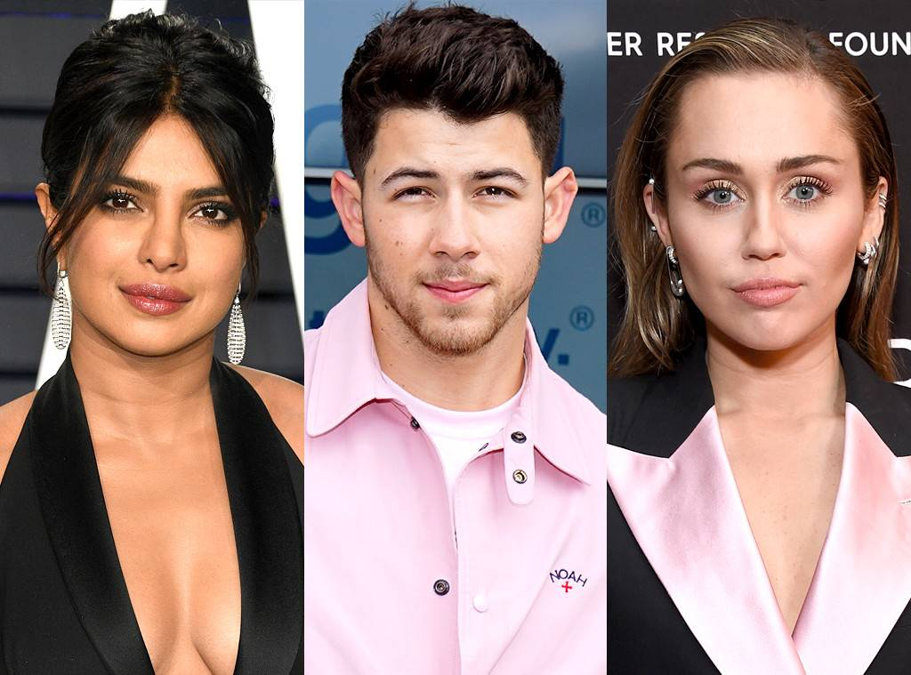 Nick Jonas just bought Priyanka Chopra the most OUTRAGEOUS gift