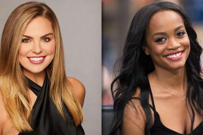 Rachel Lindsay 'Shocked' Hannah B. Is The New 'Bachelorette' - Here's Why!
