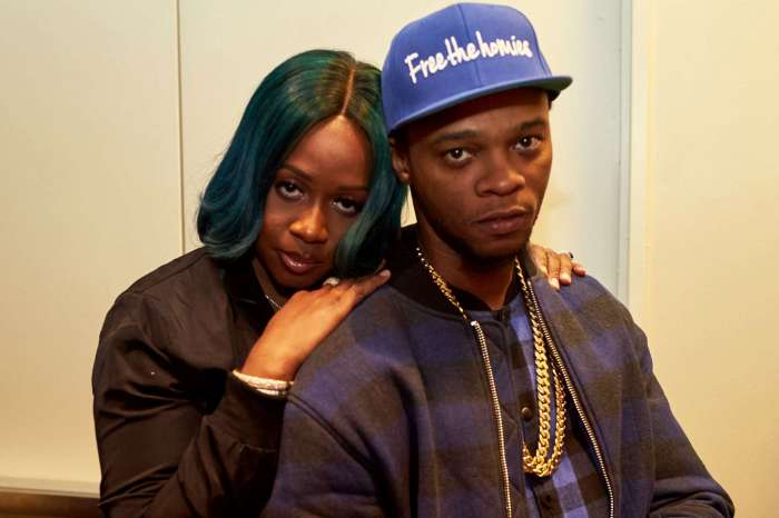 Remy Ma Wishes A Happy Birthday To Her Beloved Hubby, Papoose - Read Her Romantic Message