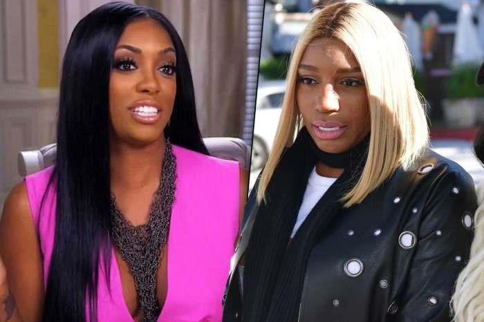 Porsha Williams Slams NeNe Leakes And Calls Her A Liar: 'You Are A Bald Edges Lie!' - Here's Why