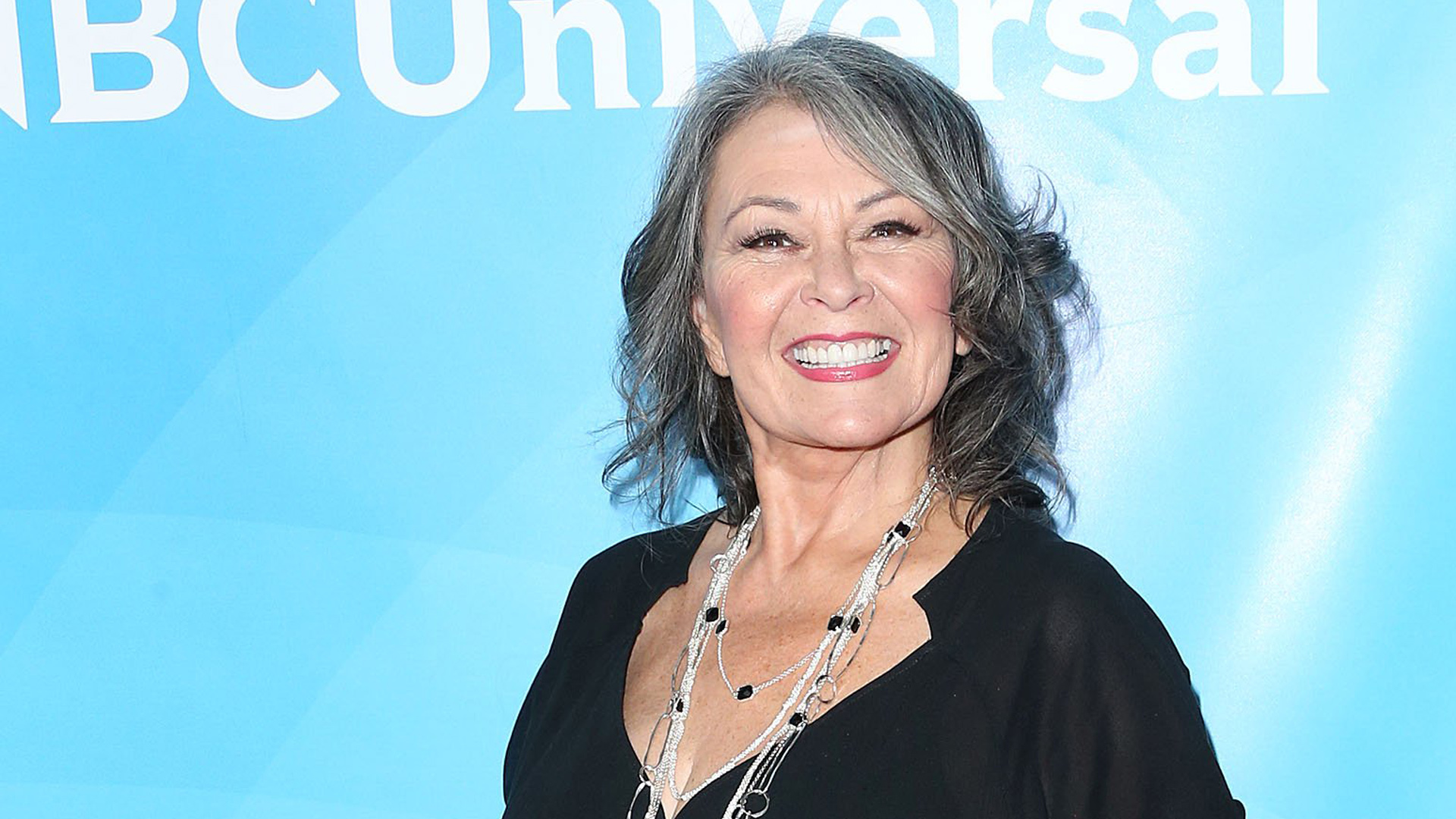 Roseanne Barr is back and worse than ever
