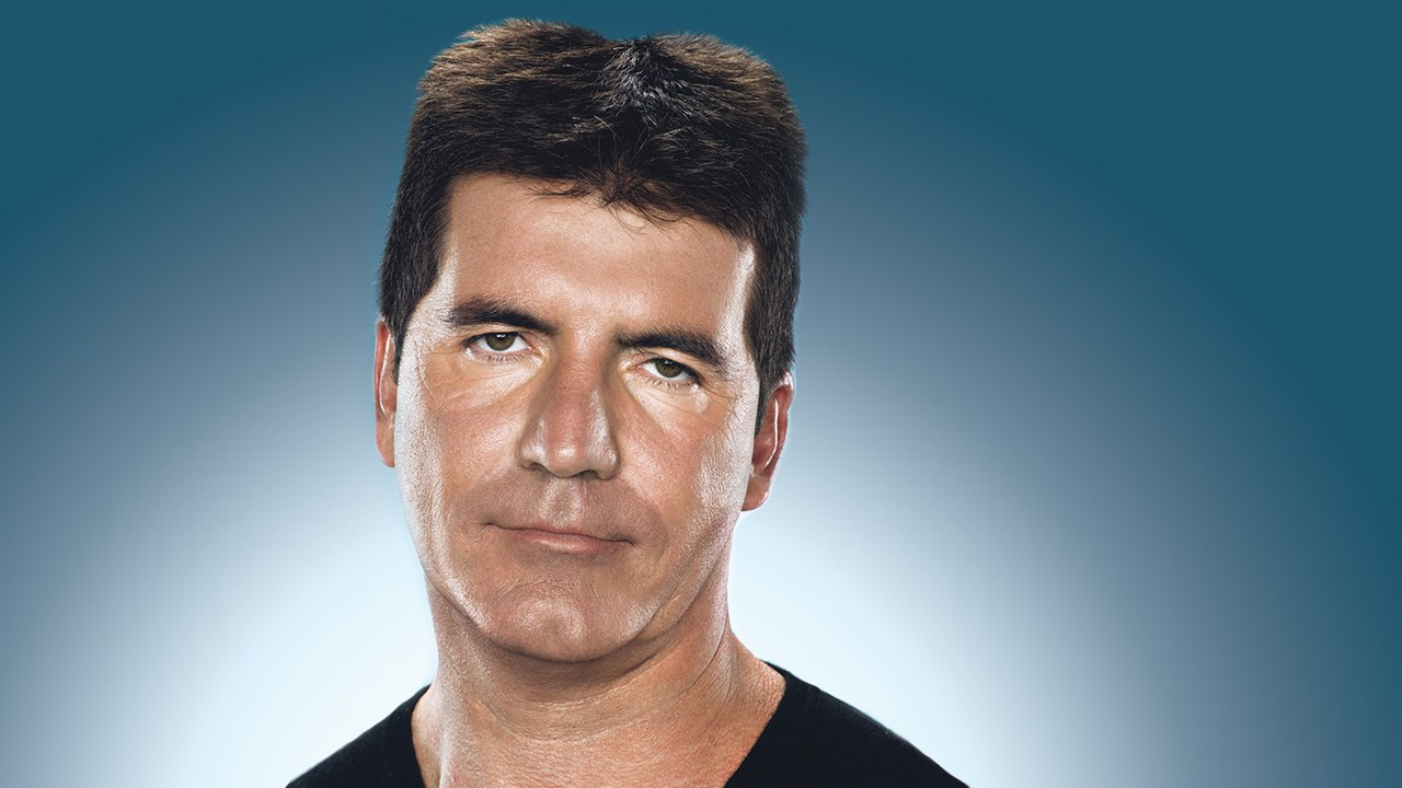 Simon Cowell Nude Photos 16