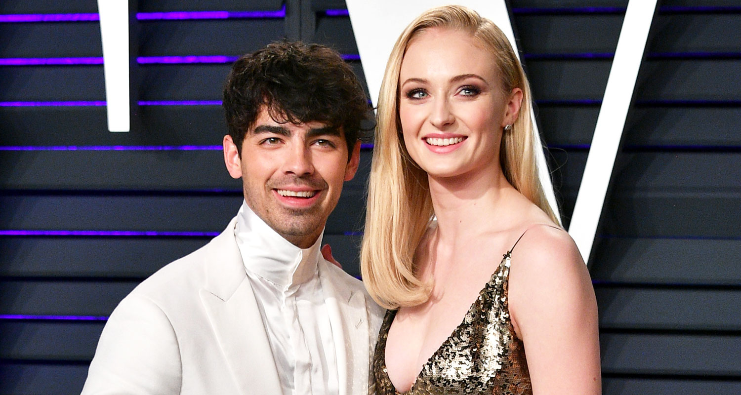 Joe Jonas shades Nick's multiple wedding parties: 'Stick to one'