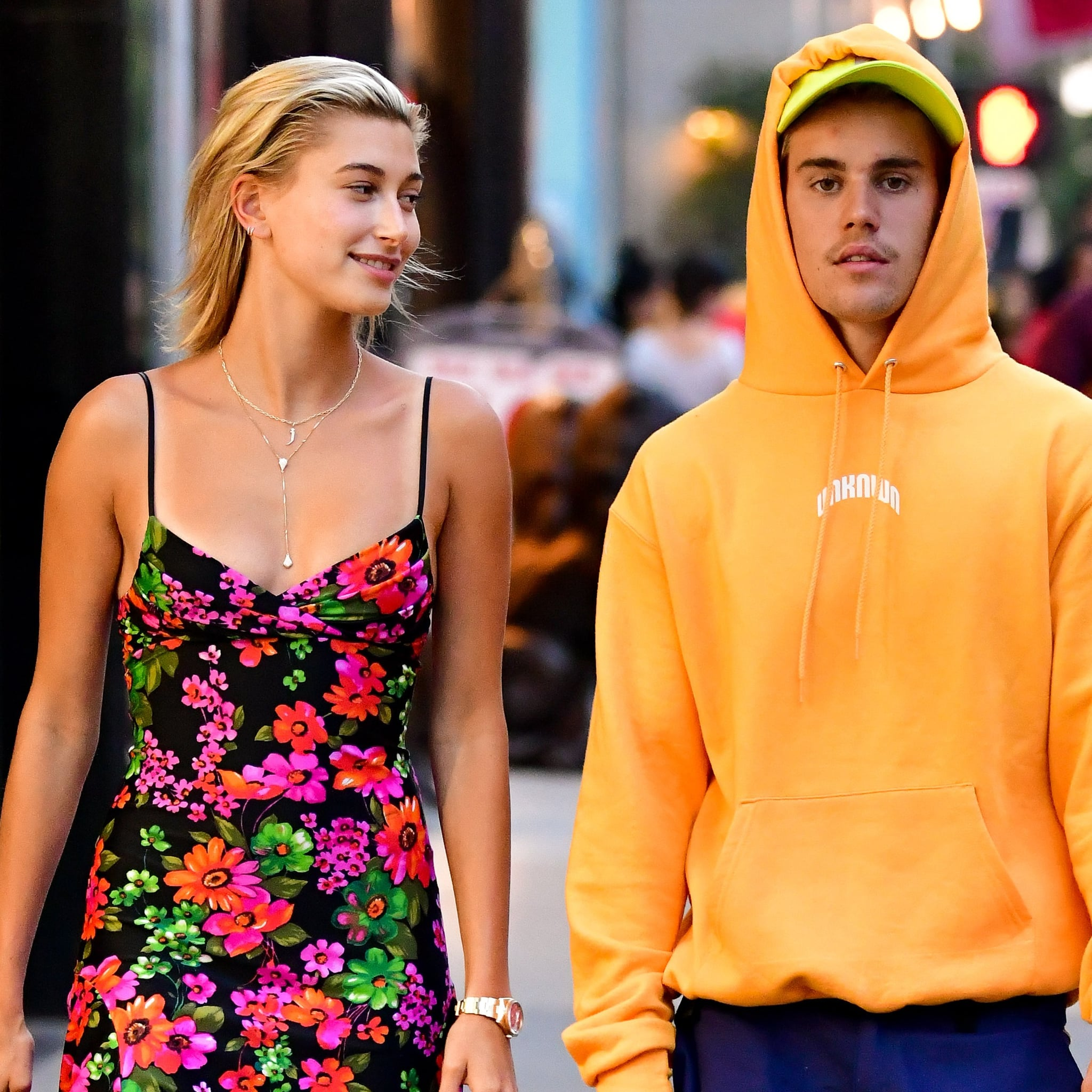 Justin Bieber Steps Up and Defends His Marriage - Check Out How He Defends Hailey Baldwin