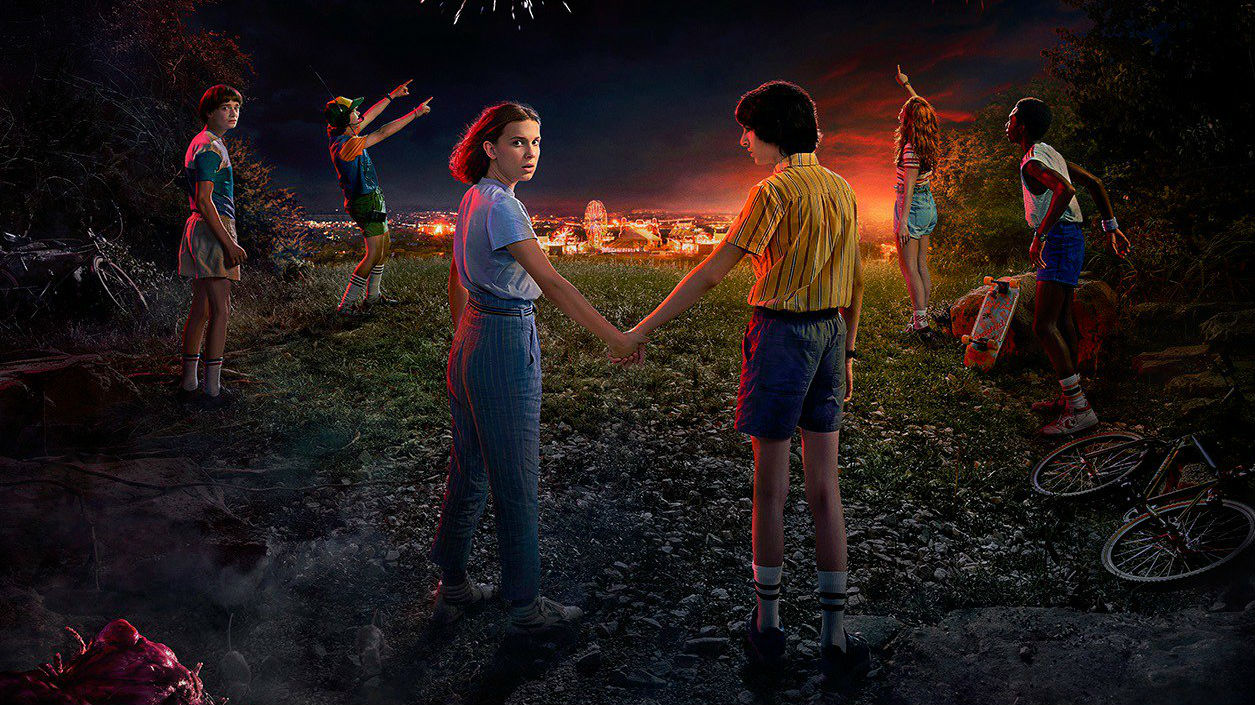 Netflix Debuts 'Stranger Things 3' Trailer - Here It Is