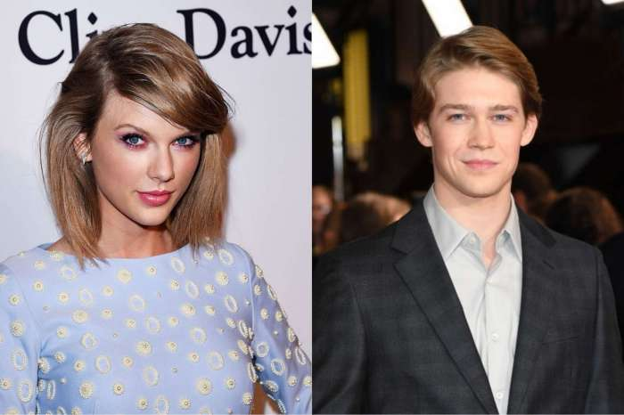 Taylor Swift Keeping Joe Alwyn Relationship Away From The Spotlight - She Explains Why!